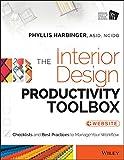 The Interior Design Productivity Toolbox: Checklists...