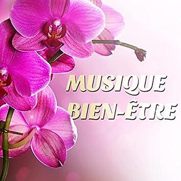 Musique Bien-être - Musique pour Soigner l'Anxiété, le Stress et l'Insomnie avec Musique d'Ambiance pour la Sérénité et l'Harmonie avec Flûte Japonaise et Sons de la Nature