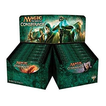 Best magic the gathering conspiracy Reviews