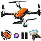 quadcopter with wifi cameras