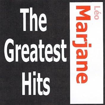 Léo Marjane - The Greatest Hits