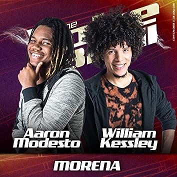Morena (Ao Vivo No Rio De Janeiro / 2019)