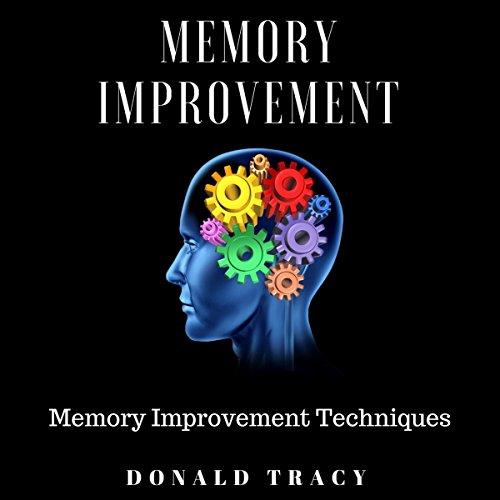 Memory Improvement Techniques: Simple Tricks for Memory Improvement audiobook cover art