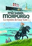 Le mystère de Lucy Lost - Folio Junior - A partir de 11 ans