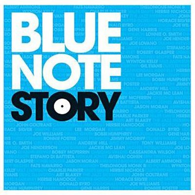 Blue Note Story (Box 5 Cd)