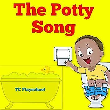 The Potty Song (feat. Kyrie Taylor & Ann Garner Sanders)