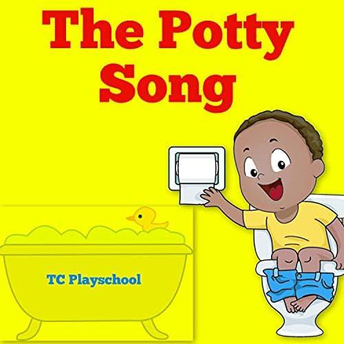 TC Playschool feat. KYRIE Taylor & Ann Garner Sanders