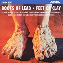 Holt : Boots of Lead…