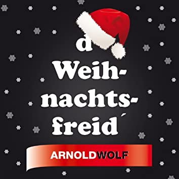d' Weihnachtsfreid