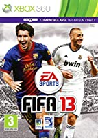 Third Party - Fifa 13 Occasion [ Xbox 360 ] - 5030931109737
