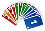 """Skip-Bo is the ultimate sequencing card game! Players use skill and strategy to create sequencing stacks of cards in ascending order (2,3,4…). The Skip-Bo """"wild"""" cards add extra twists to keep the game interesting and help you beat your opponents. Th..."""