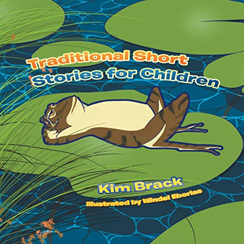 Traditional Short Stories for Children audiobook cover art