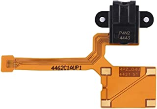 Mobile Phone Brand New High Quality Earphone Jack Flex Cable, Suitable for Microsoft Lumia 640 XL