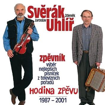 Zpevnik - Hodina zpevu 1987-2001