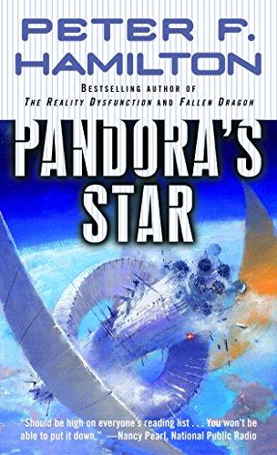 Pandora's Star (The Commonwealth Saga)