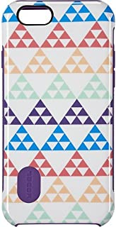 Modal - Dual-layer Case for Apple® Iphone® 6 - Deep Lavender