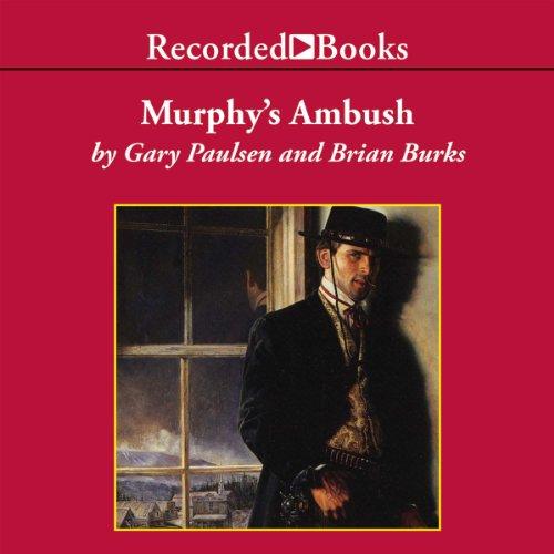 Murphy's Ambush audiobook cover art