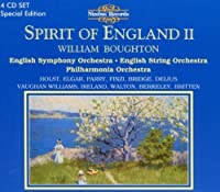 Spirit of England II by English Symphony Orchestra (1995-10-03)