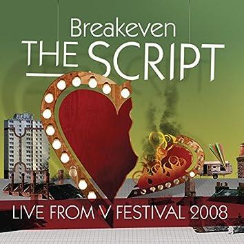 Breakeven (Live At V Festival)