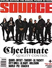 The Source Magazine Issue #274 (2019) Special Edition: The Annual Power 30 Issue