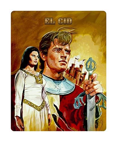 El Cid LTD. - Novobox Klassiker Edition LTD. [Blu-ray]