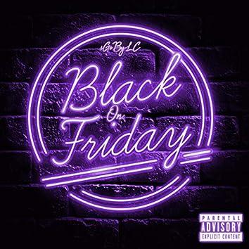 Black on Friday