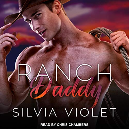 Ranch Daddy  By  cover art
