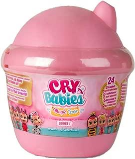 cry babies doll mini