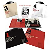 The Best Of Everything- The Definitive Career Spanning Hits Collection [4 LP]