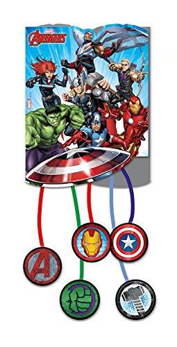Procos 87977 Marvel The Pinata Mighty Avengers