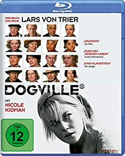 Dogville [Blu-ray]