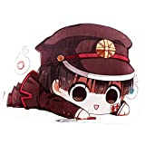 Saicowordist Hanako-kun - Almohada de anime con diseño de anime de doble cara...