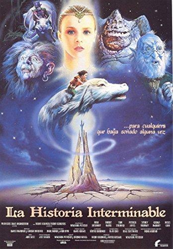 La Historia Interminable [Blu-ray]