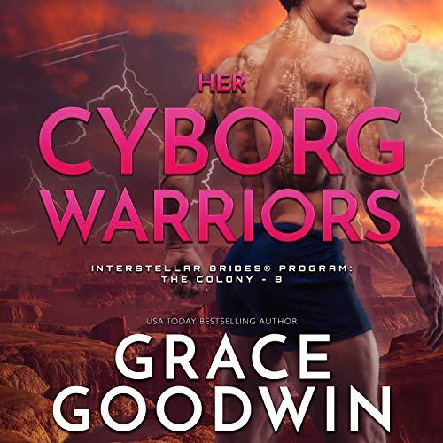 Her Cyborg Warriors Titelbild