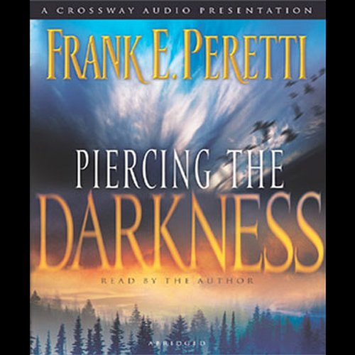 Piercing the Darkness  By  cover art
