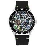 Aquacy HEI Matau Relojes automáticos para hombre – Cave D