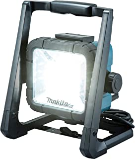Makita DML805/1 Cordless/ 110V Worklight - Battery And Charger Not Included