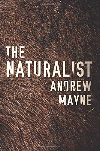 Image of The Naturalist (The Naturalist, 1)