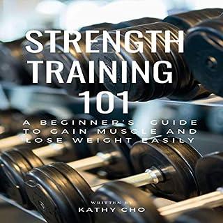 Strength Training 101 cover art