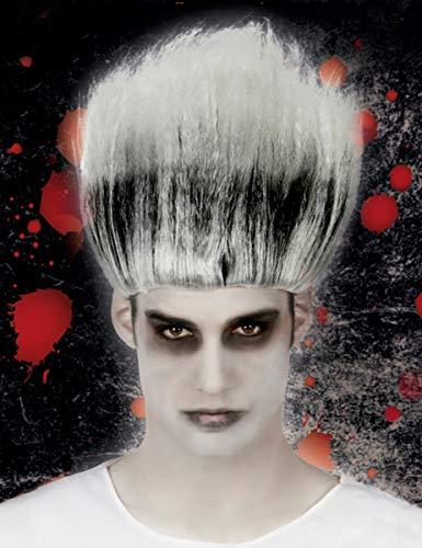 Generique - Perruque terrifiante Halloween