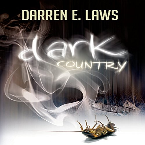 Dark Country audiobook cover art