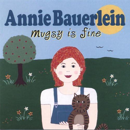 Annie Bauerlein