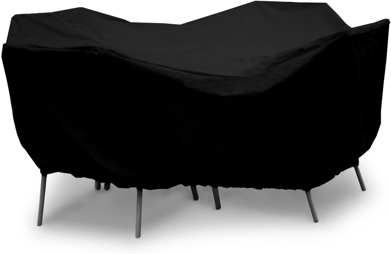 KoverRoos Weathermax 71152 48-Inch San Francisco Mall Round Set Cover low-pricing Dining Table