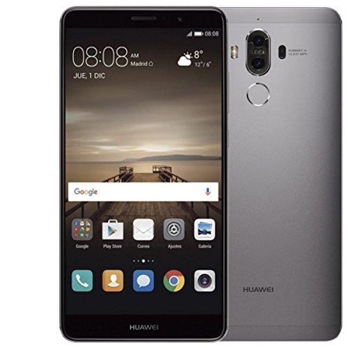 Huawei Mate 9 Single-SIM 64GB/4GB RAM ohne Vertrag grau