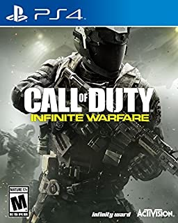 Game Mode Cod Mw