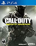 Infinity Ward, the award-winning studio that helped create the blockbuster Call of Duty franchise, reaches new heights with Call of Duty: Infinite Warfare. At its core, Infinite Warfare returns to the roots of the franchise where cinematic, immersive...