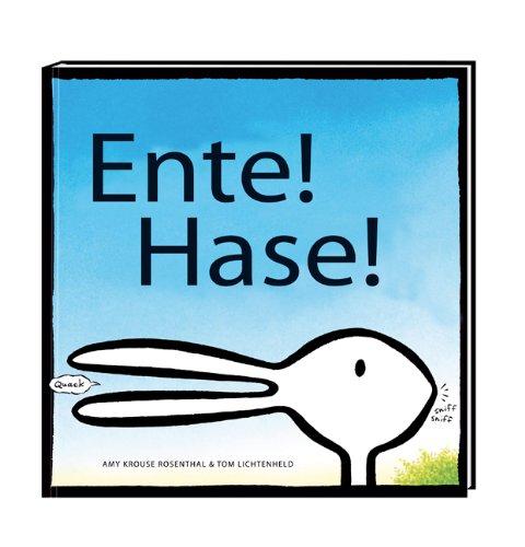 Ente! Hase! (Baumhaus Verlag)