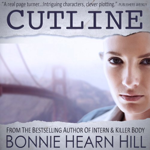 Cutline cover art