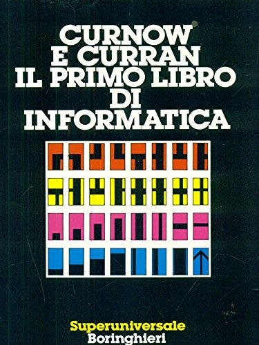 Primo Libro Di Informatica (Il)