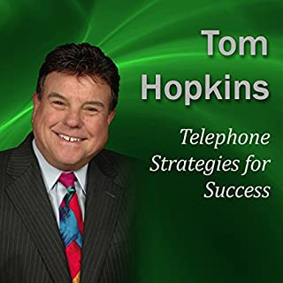 Telephone Strategies for Success cover art